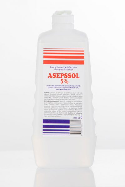 asepsol 5%